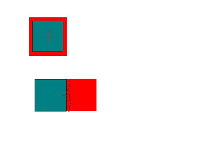 La couleur magique for Que represente la couleur rouge